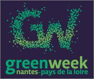 Greenweek, du 19 au 23 Octobre 2015 à Nantes